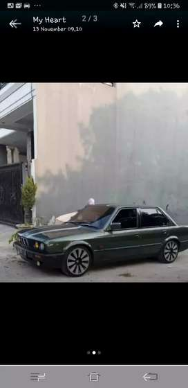 BMW M 40 classic
