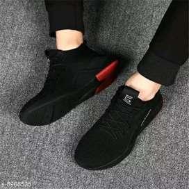 Man's stylish shoes