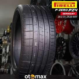 Ban Mobil Pirelli P Zero PZ4 265/35 R20 95Y