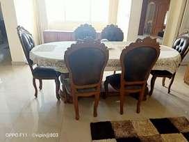 3bhk fully furnished flat rent at kacheripady near mg road