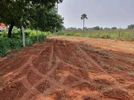 INVEST YOUR MONEY IN BUYING A COMMERCIAL PLOT @ WARANGAL HIGHWAY