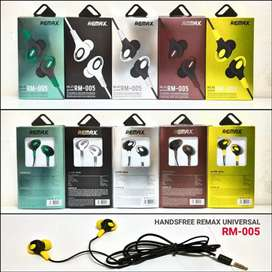 Headset remax rm-005