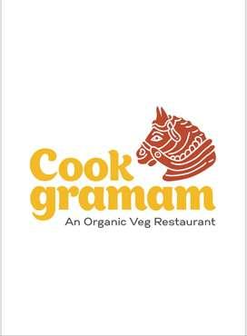 Require Female Waiter / Steward for Organic Veg Restaurant