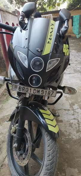 Fully maintained bike..not a single fault.very good condition