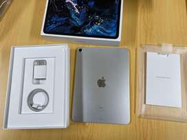 Ipad Pro 11 inch 2018 - 256GB wifi only - 3rd generation