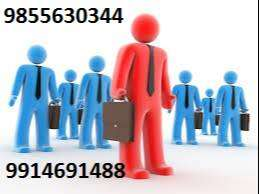 fresher 10th pass out male required marketing work