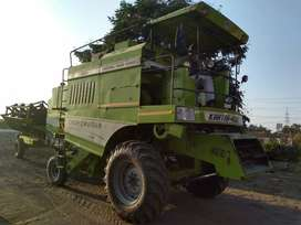Harvester combine 2015 kartar
