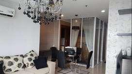 Apartement Sahid Sudirman 2 bedroom