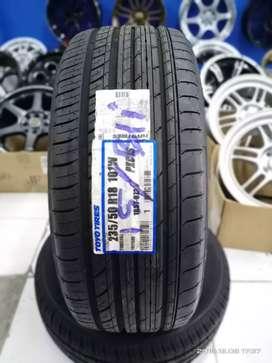 Sedia jg ban toyo tires C1s 235/50/R18. 101W.stok ottoban bali