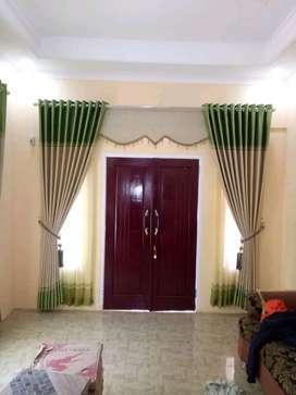 Korden gordyn hordeng gorden Curtains sp-60 kreasi minimalis unik