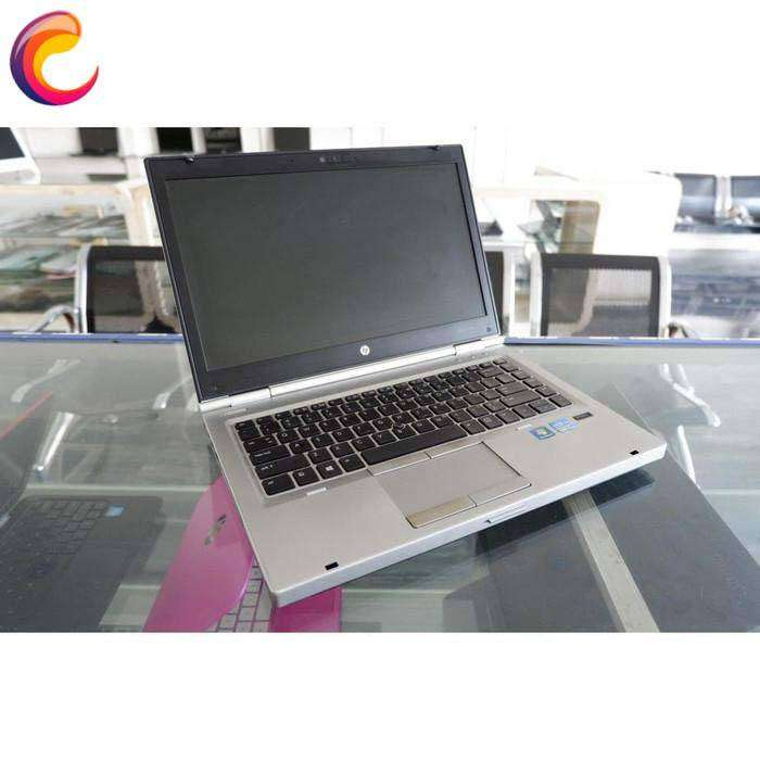 Hp elitebook 8470p core i5 Amd Radeon HD 7500/7600m S_Lite 0