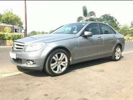 Mercedes benz c class c200 cgi