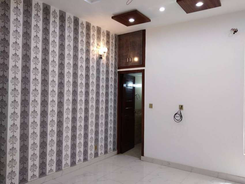 1 BED ROOM VIP FURNISHED FLAT WITH PER DAY RENT AVAILABLE IN BAHRIA