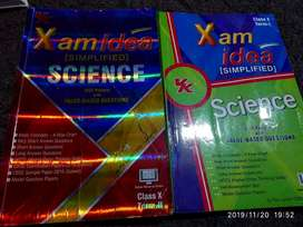 Class 10 xam idea science