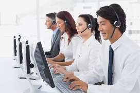 Hiring Fresher Candidates for Call Center Jobs in Bhubaneswar loc.