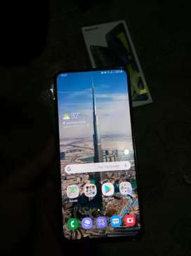 Samsung galaxy a80 *free spigen casing up to 300rb