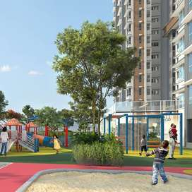@3BHK Flat For Sale By Builder In Kandivali East.@Best price.@