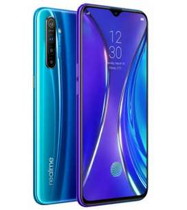 Realme XT 4 GB 64 GB only 2 days old phone