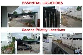 KGR Rental - Shops & Parking