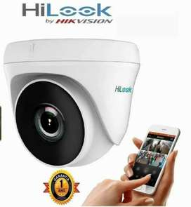 SUPER MURAH KOMPLIT PAKET KAMERA CCTV 2 MP