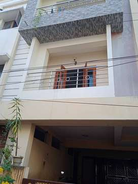 3 BHK SEMI FURNISHED FLAT AT CHINTADRIPET , CHENNAI