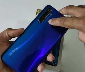 Realme XT comes with a great 64MP Quad camera in India first time.The
