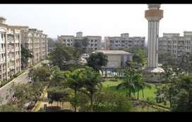 2BHK apartment with all the amenities in Gated Community