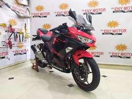 All New Terbaru Ninja 250 ABS-Ud. Eny Motor