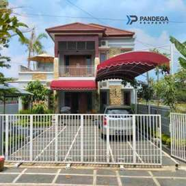 Jual Rumah di Jl Parangtritis Km.6 Lingkungan Mewah Akses Istimewa