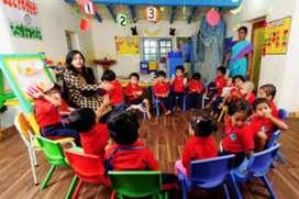 START YOUR OWN PRE SCHOOL