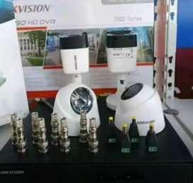 Murah & lengkap CCTV Paket Plus Pasang karadenan cibinong