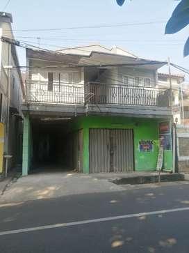 Dijual Rumah + Kontrakan(Kos&toko) 3, 8 Milyar Nego Tanpa Perantara