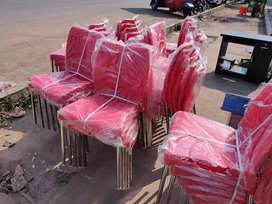 70 Dining Chair or Cafeteria Chair or Restaurant Chair brand new