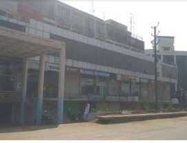 Road facing office in 1st floor