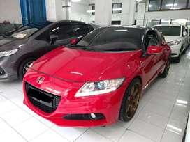 Honda CRZ hybrid 1.5 AT 2013 #yanto#metik