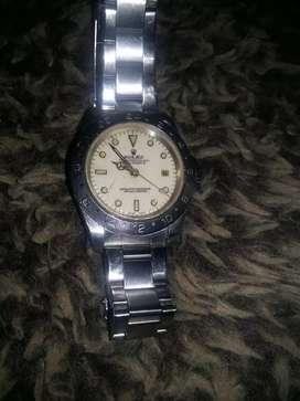 Jam Rolex antik