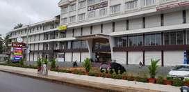 Shop on rent-Ground Floor-Commercial Complex-Udupi