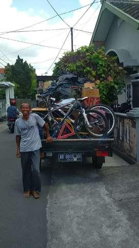 Jasa angkut barang Lintas kota Sastro Kangkung