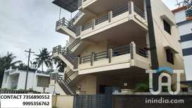 FLAT FOR SALE @ KAZHAKUTTOM, VETTUROAD JN