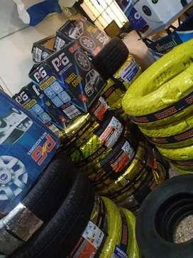 Smart tyres