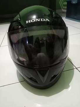 Helm Honda TRX Full Face