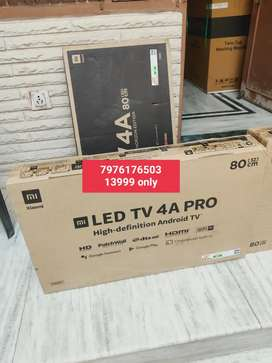 BRAND NEW Mi 32 INCH SMART TV LIMITED STOCK PRICE@13999 ONLY