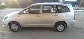 Toyota Innova 2.0 G2, 2007, Diesel