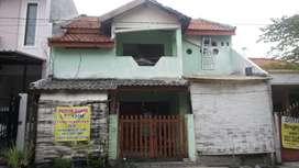 Rumah kos dikompleks perumahan Manyar Rejo Surabaya Timur