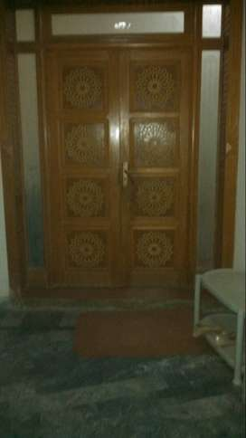 Independent 5 Marla House for Rent in VIP Block, Rahim Yar Khan