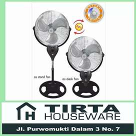 Kipas Angin Tornado Maspion Power Fan PW 500 S