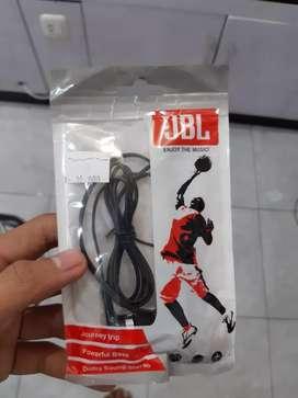 Headset sport JBL bass bosted