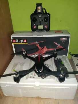 MJX Bugs 2 B2W  5GHZ
