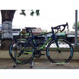 Kredit exotic ET2708. Dunia sepeda sukoharjo