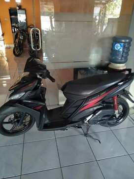 Yamaha Mio z tahun 2018 Bali dharma motor